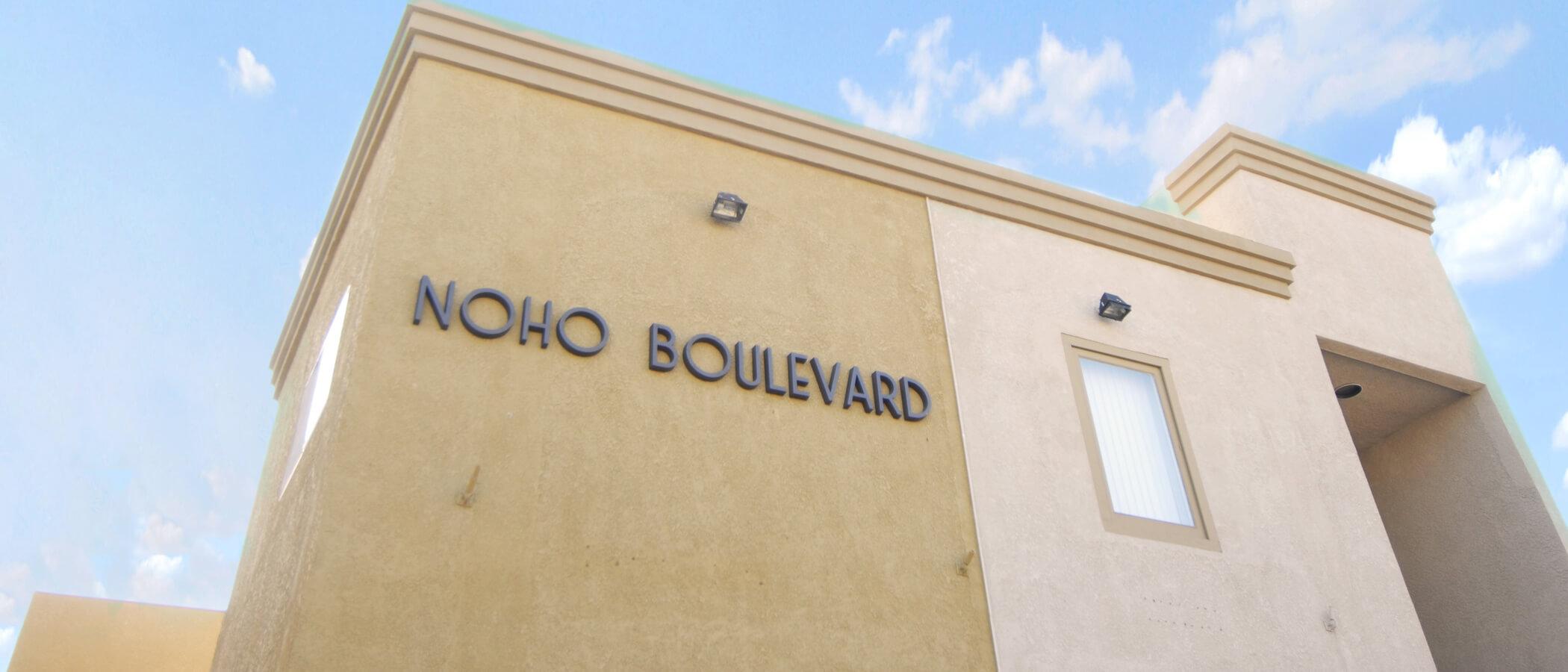 NoHo Boulevard Apartments slideshow image